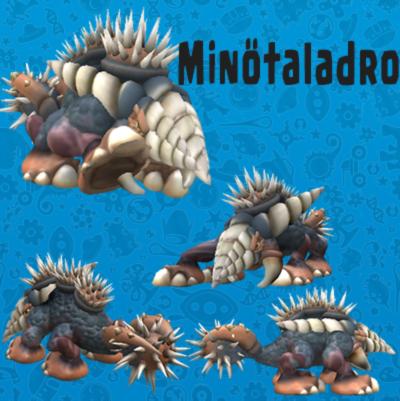 Minöclavo y Minötaladro (Criatura) Foto%20Mintaladro_zpstiimbvj8