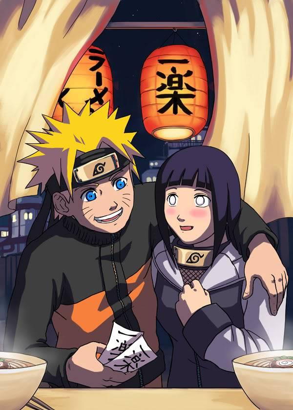 Naruhina pics <3 - Page 2 NarutoandHinata41