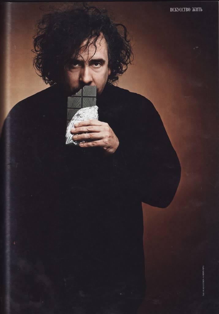 Tim Burton Pictures IMG_0002