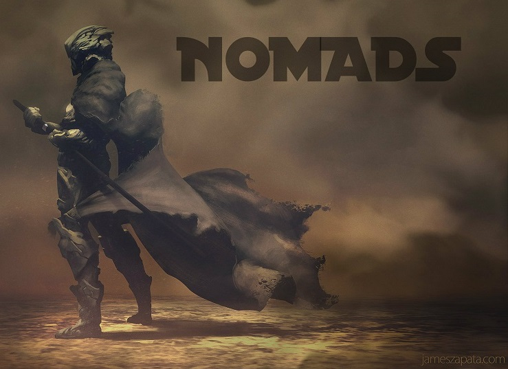 NOMADS Gamers