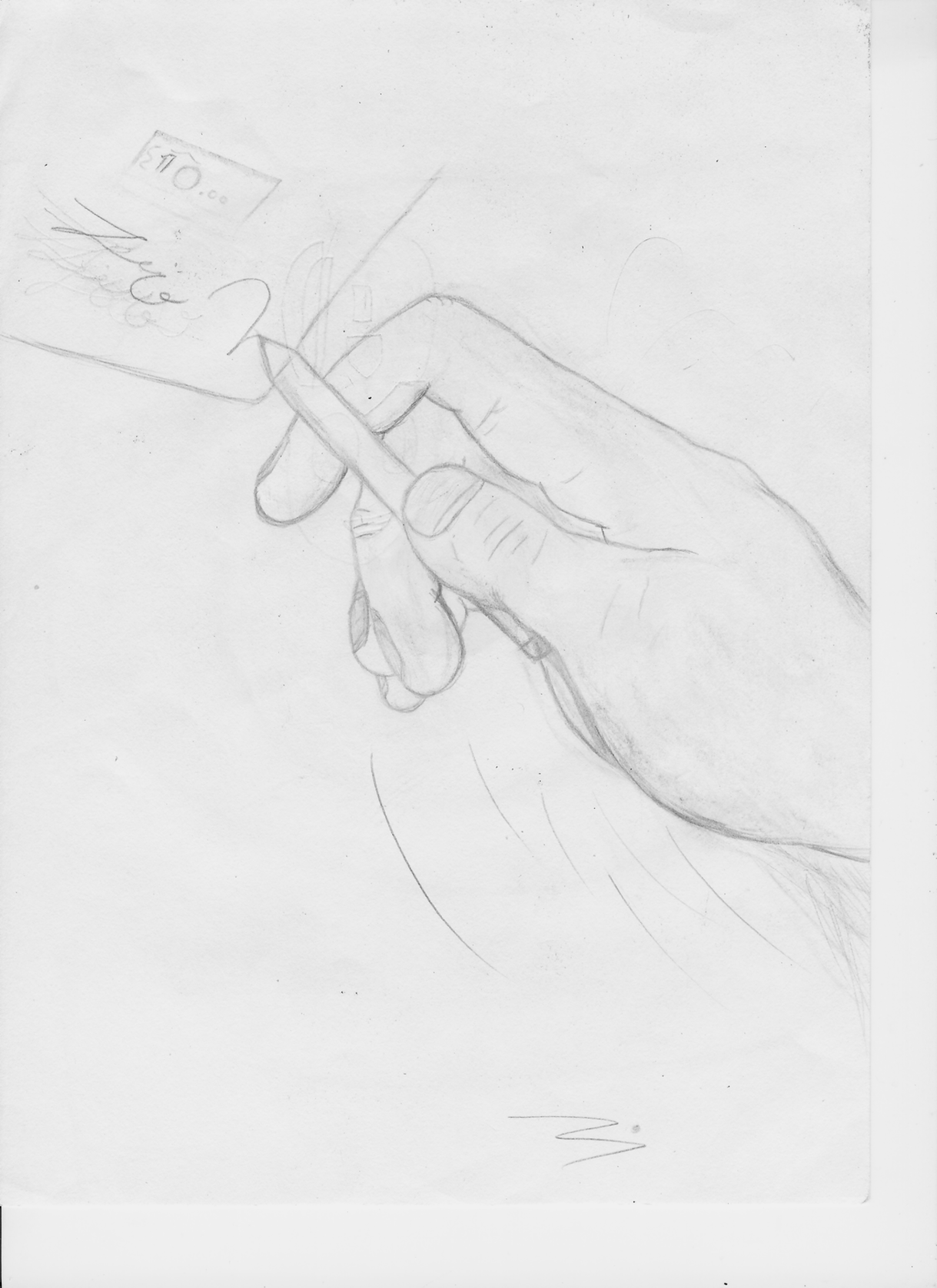 I have a gallery... Hand-1