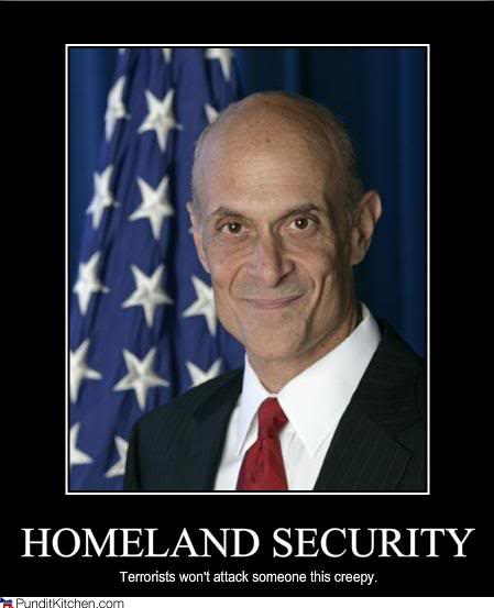 canadian jokes/ random other stuff Political-pictures-michael-chertoff