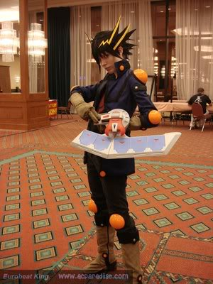 Cosplay Pics ~ Yusei_cosplay___complete_by_Malinda