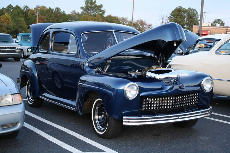 West Columbia Car Show Pics-Part 2 2FBCS12