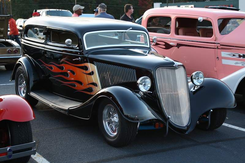 West Columbia Car Show Pics-Part 2 2FBCS14