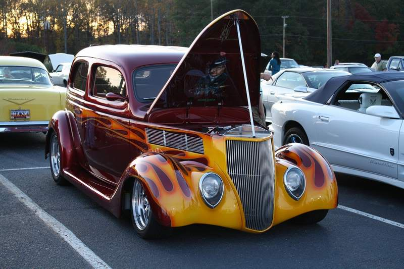 West Columbia Car Show Pics-Part 2 2FBCS15