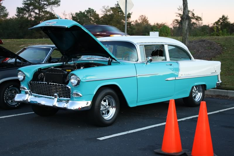 West Columbia Car Show Pics-Part 3 3FBCS04
