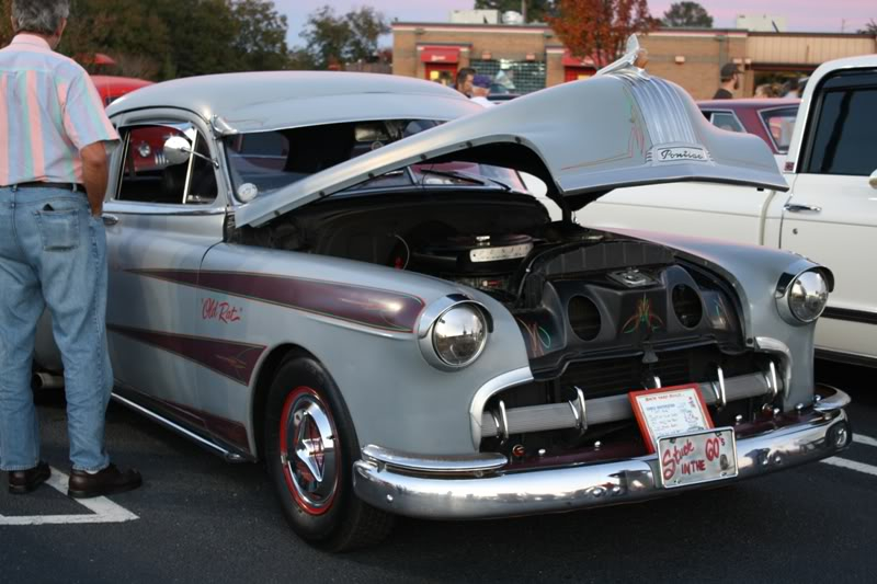 West Columbia Car Show Pics-Part 3 3FBCS09