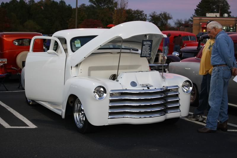 West Columbia Car Show Pics-Part 3 3FBCS11