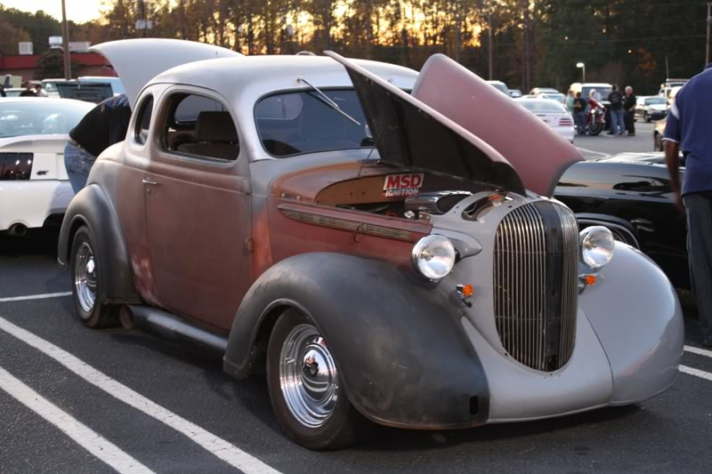 West Columbia Car Show Pics-Part 3 3FBCS12