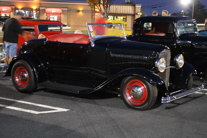 West Columbia Car Show Pics-Part 4 4FBCS04