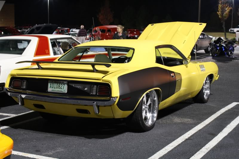 West Columbia Car Show Pics-Part 5 4FBCS11