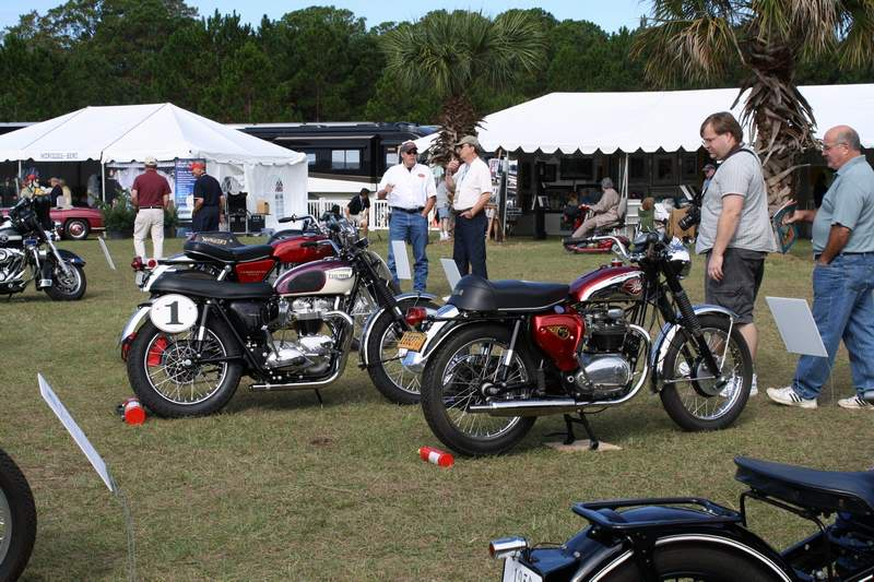 Bike Pics from the HHI Car Show HHI01
