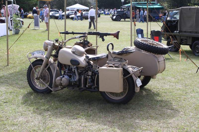 Bike Pics from the HHI Car Show HHI03