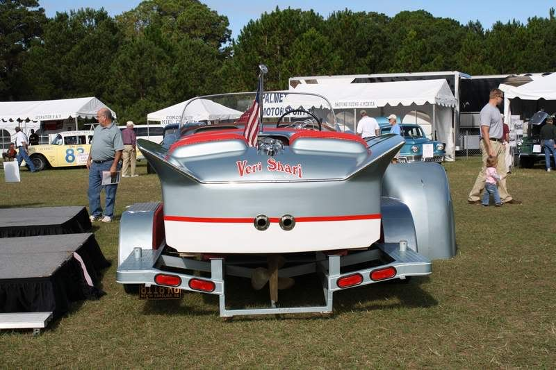 Some Boat Pics from the Car Show I Went To HHI03
