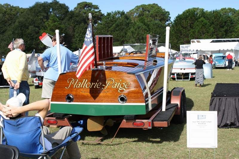 Some Boat Pics from the Car Show I Went To HHI05