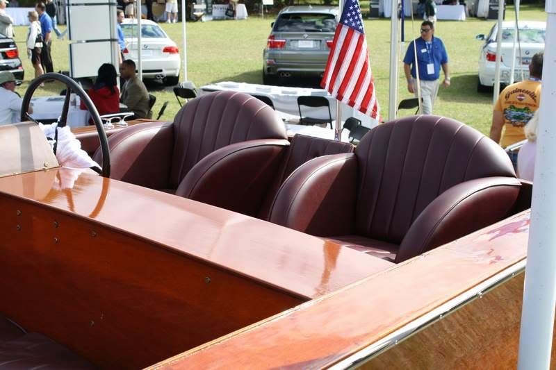 Some Boat Pics from the Car Show I Went To HHI08