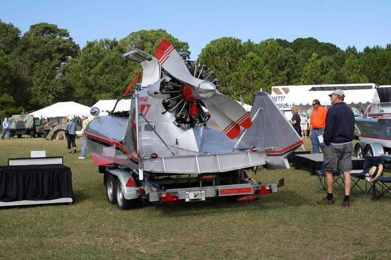 Some Boat Pics from the Car Show I Went To HHI12