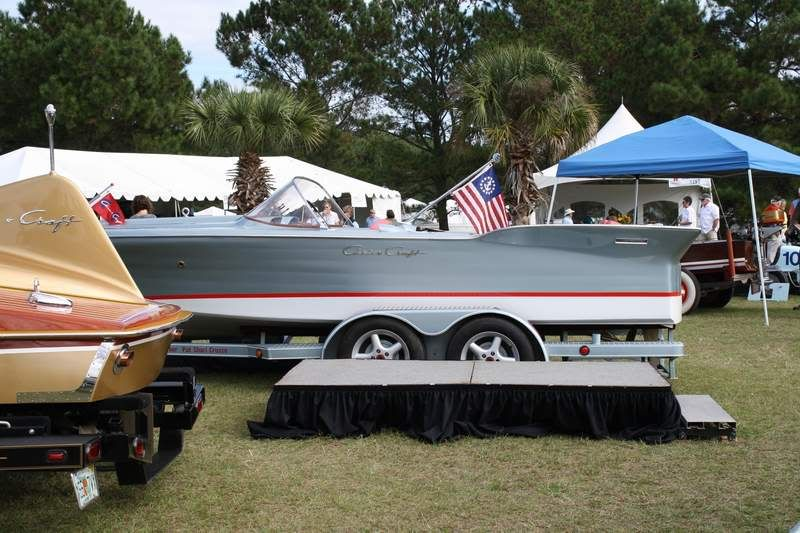 Some Boat Pics from the Car Show I Went To HHI15