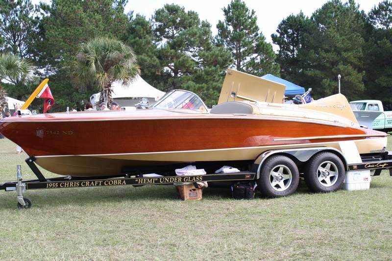 Some Boat Pics from the Car Show I Went To HHI16