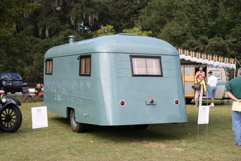 Camper Pics from the HHI Car Show HHI22