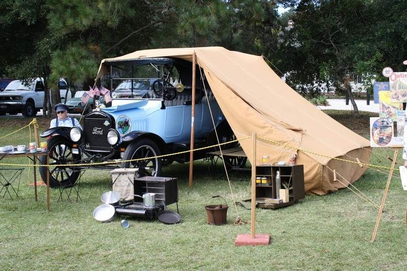 Camper Pics from the HHI Car Show HHI23
