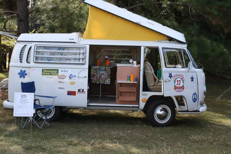 Camper Pics from the HHI Car Show HHI26