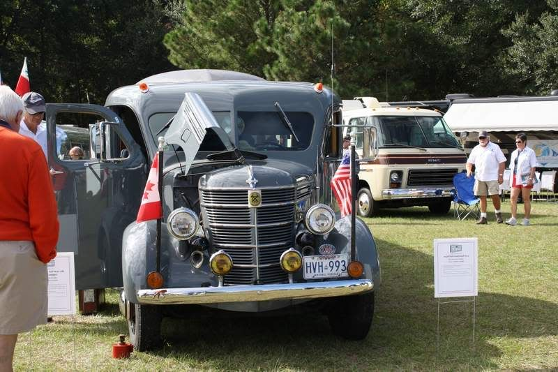 Camper Pics from the HHI Car Show HHI32