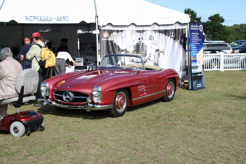 HHI Car Show Pics-Cars Part 1 HHI103