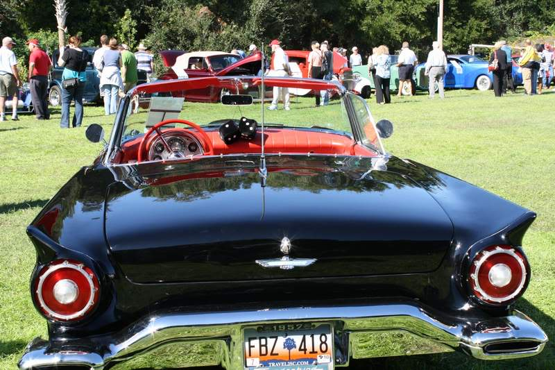 HHI Car Show Pics-Cars Part 3 HHI101