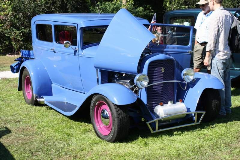 HHI Car Show Pics-Cars Part 3 HHI107