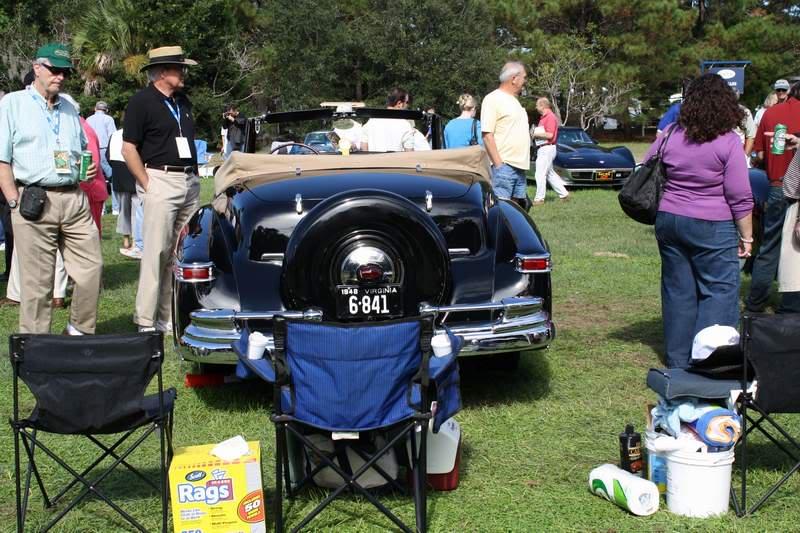 HHI Car Show Pics-Cars Part 3 HHI112