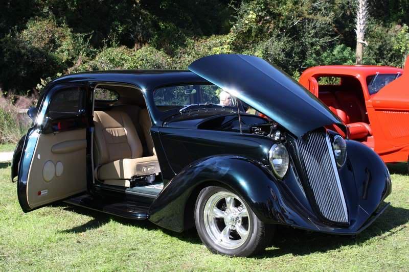 HHI Car Show Pics-Cars Part 4 HHI103