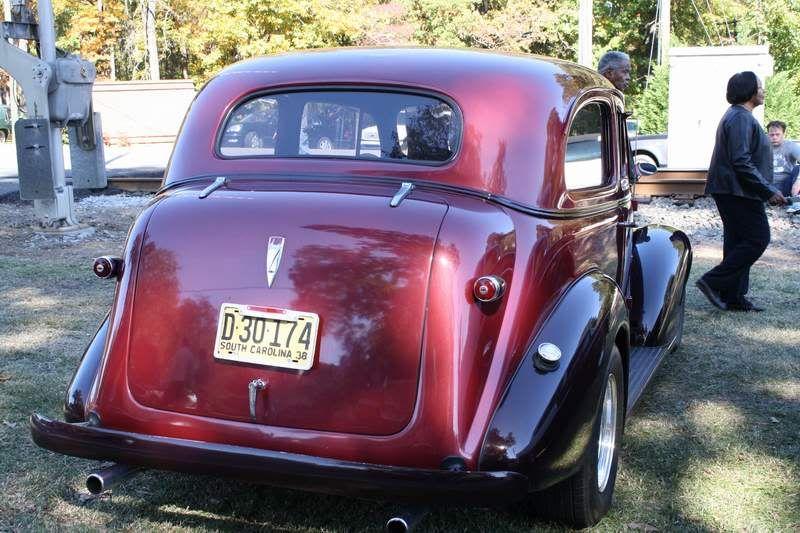 Pig on the Ridge Car Show Pics-Part 1 POTR02