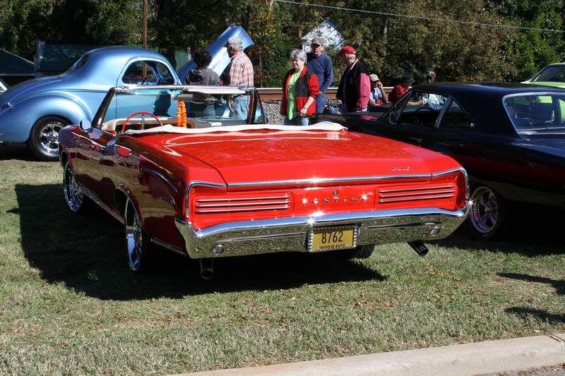 Pig on the Ridge Car Show Pics-Part 1 POTR07