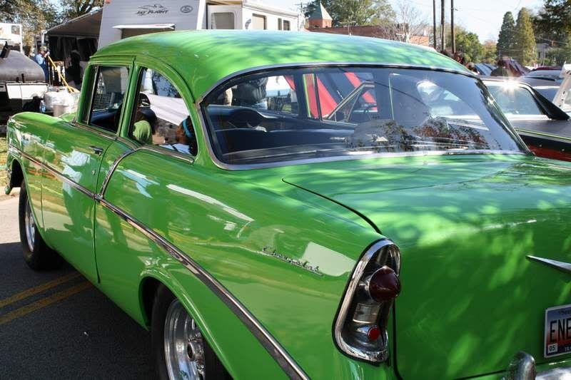 Pig on the Ridge Car Show Pics-Part 4 POTR11