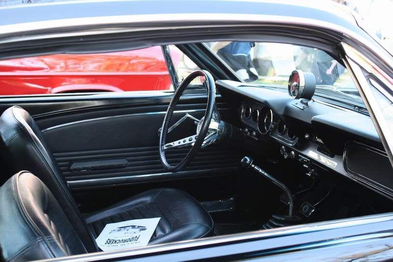 Pig on the Ridge Car Show Pics-Part 4 POTR18