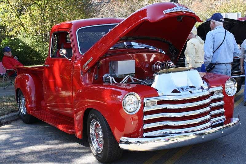Pig on the Ridge Car Show Pics-Part 4 POTR19