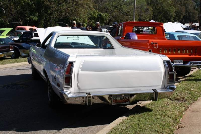 Pig on the Ridge Car Show Pics-Part 6 POTR01