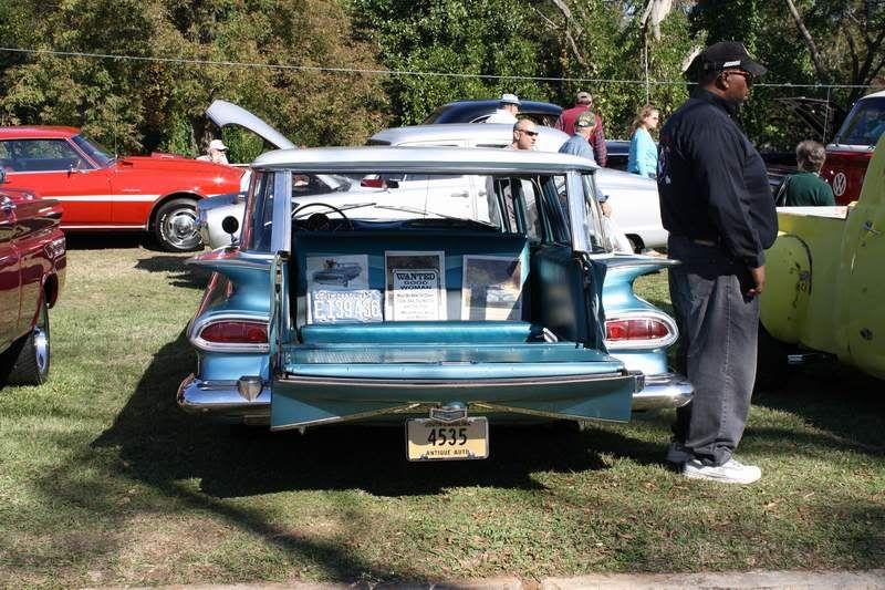 Pig on the Ridge Car Show Pics-Part 6 POTR05