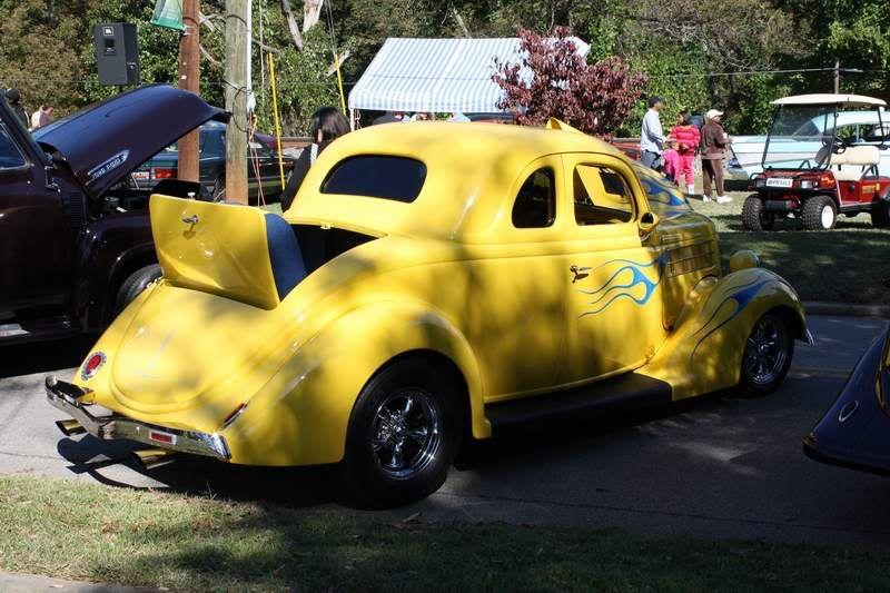 Pig on the Ridge Car Show Pics-Part 6 POTR15