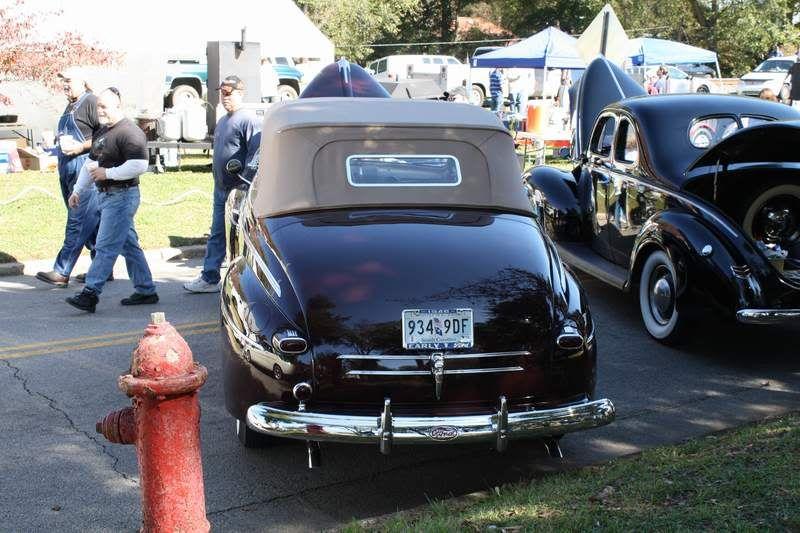 Pig on the Ridge Car Show Pics-Part 6 POTR19