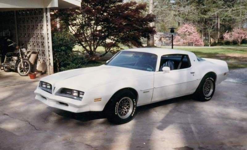'77 Firebird I owned in the late 80's Firebird_1