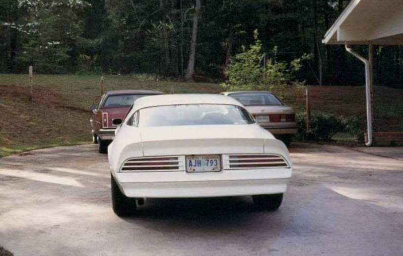 '77 Firebird I owned in the late 80's Firebird_2