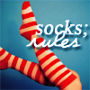 Socks Rules Pictures, Images and Photos