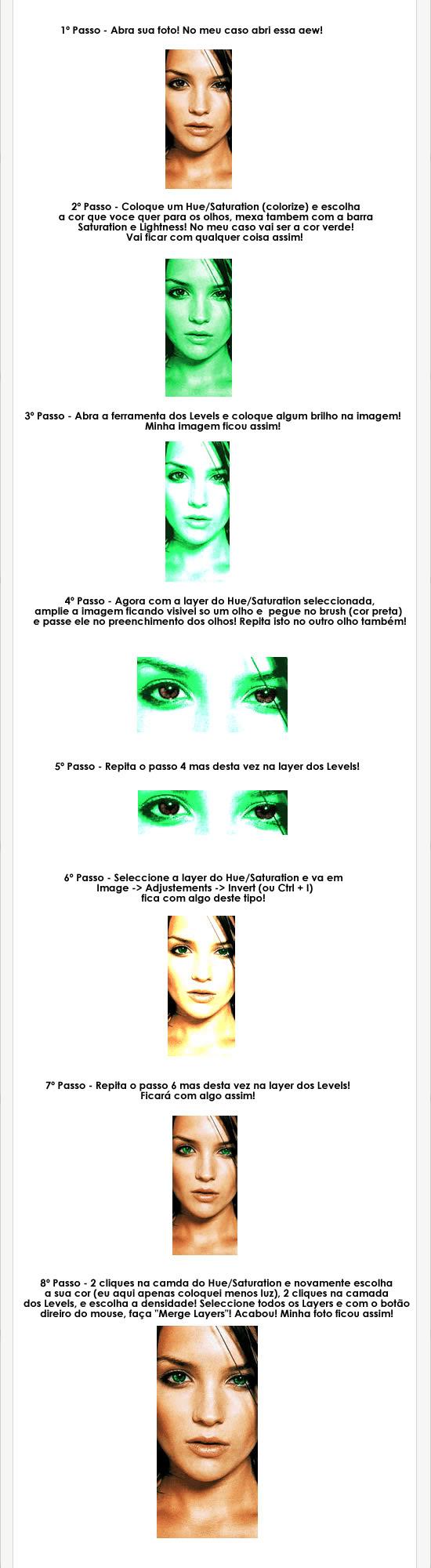 Tuto Photoshop - Mudando Cor Dos Olhos Tuto1-part2-1