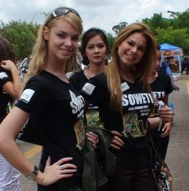 EDITA KRESAKOVA - Miss Slovakia World 2008 - Page 3 0000145811
