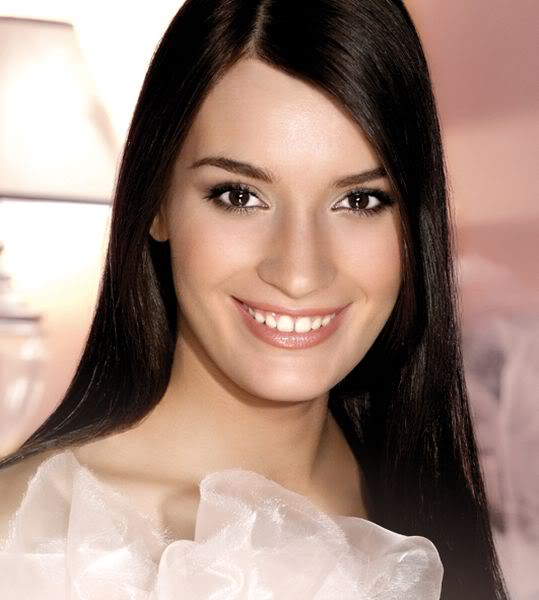 MISS WORLD SLOVAKIA 2009 FINAL - LIVE UPDATES FROM A FINAL NIGHT HERE !! 01-7
