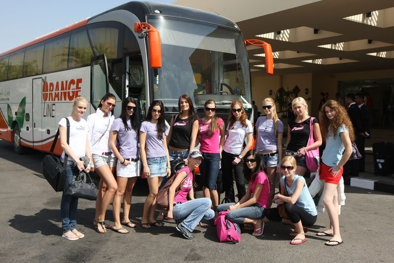 Road to MISS WORLD SLOVAKIA 2009™ Contestants REVEALED on p3 - Page 5 01