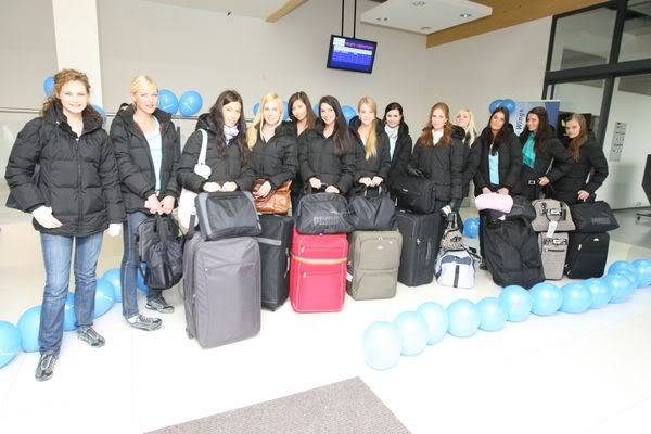 Road to MISS WORLD SLOVAKIA 2009™ Contestants REVEALED on p3 - Page 7 02-3